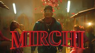 MIRCHI (मिर्ची Lyrics in Hindi) - Divine