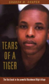 TEARS A TIGER OF