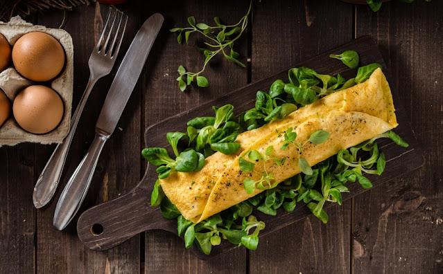 galliki-omeleta