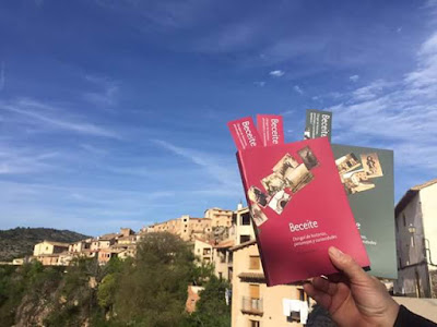 Libros, chirigol, Luis Latorre Albesa