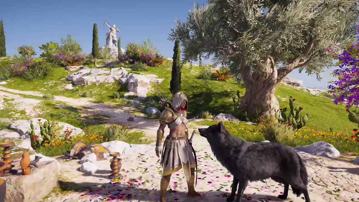 Assassin's Creed: Valhalla - Where to Find All Legendary Animals