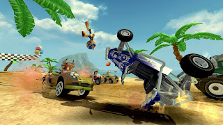Beach Buggy Racing v1.2.17 Mod