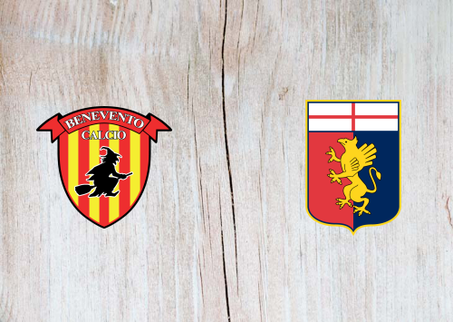 Benevento vs Genoa -Highlights 20 December 2020
