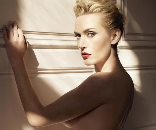 Kate Winslet Beautiful Art Photography