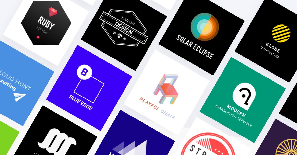 como hacer un logo online