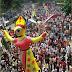 পহেলা বৈশাখ : বাঙালির সার্বজনীন ধর্মনিরপেক্ষ উৎসব।।  অনাবিল সেনগুপ্ত