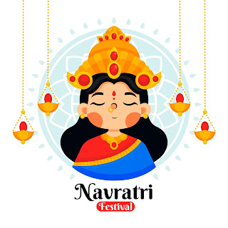 Shardiya Navratri 2020 Happy Navratri 2020 Dates  Images, Status, Quotes, Wallpaper, Messages and Greetings
