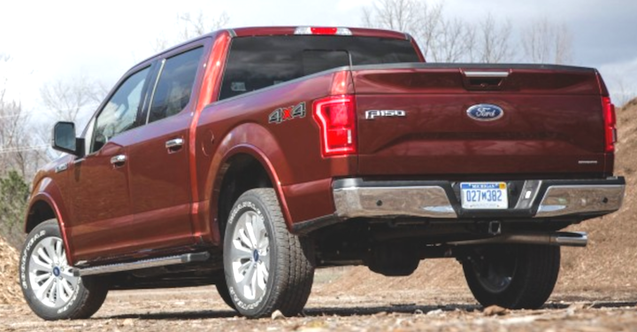 2019 Ford F 150 XL Supercab Reviews