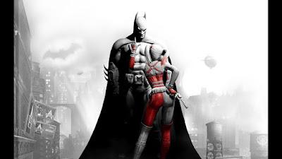 Batman Arkham City videojuego