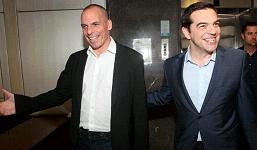 Ελλάδα εντός τροχιάς