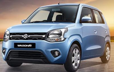 maruti Suzuki 7 seater wagonR launch soon in India.