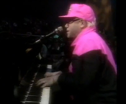 Elton John Live - MTV Unplugged   Watch Free Concert Music Videos