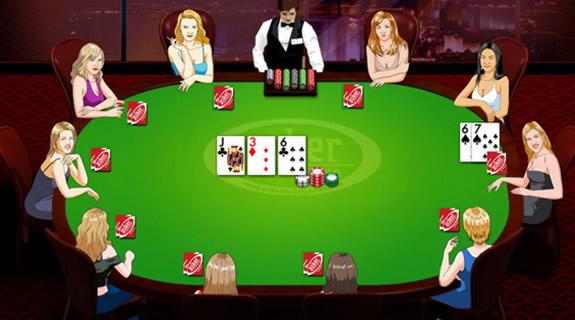 Inilah Hal-hal Yang Perlu Diketahui Tentang Judi Poker Online