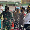 Panglima TNI Dan Kapolri Sidak PPKM Di Tiga Lokasi DKI Jakarta