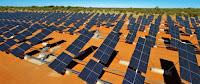 Solar Park (Credit: oilprice.com) Click to Enlarge.