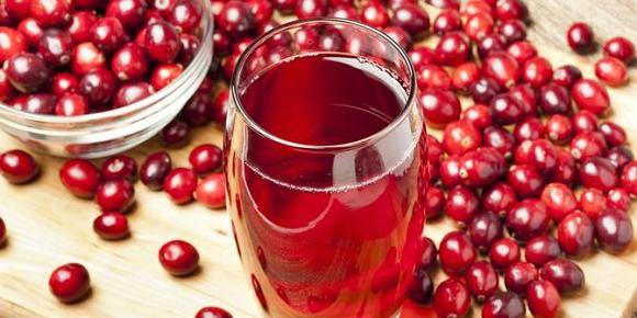 Jus cranberry bisa sembuhkan infeksi saluran kemih