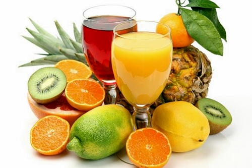 Watch Out! 5 This Juice Blend is Actually Toxic to The Body