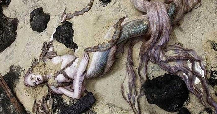 ikan duyung terdampar - photo #42