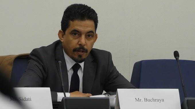 المجموعة البرلمانية الأوروبية تضع على عاتقها تحميل أوروبا مسؤولياتها تجاه كفاح الشعب الصحراوي (أبي بشراي البشير)