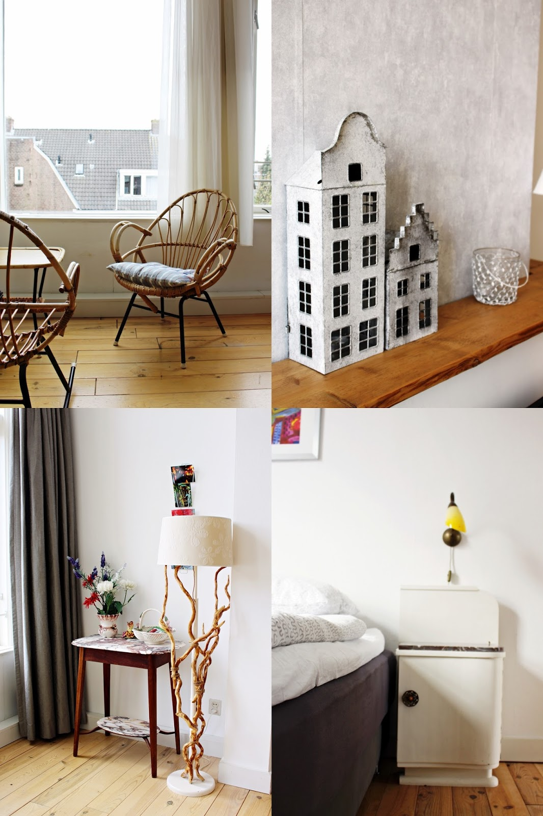 Airbnb Appartment von Lettie in Amsterdam