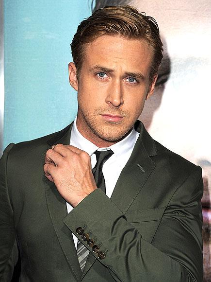 Muso da semana: Ryan Gosling, o Noah Calhoun de Diário de uma Paixão