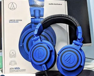 Audio Technica Studio Monitor Headphones Online At Amazon