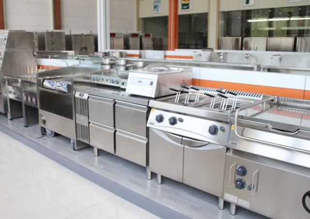 Mua thiết bị bếp nhà hàng tốt nhất, rẻ nhất tại Hà Nội