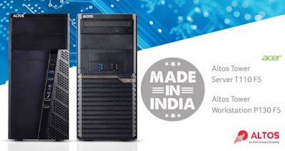 acer-starts-manufacturing-servers-&-workstations-in-india