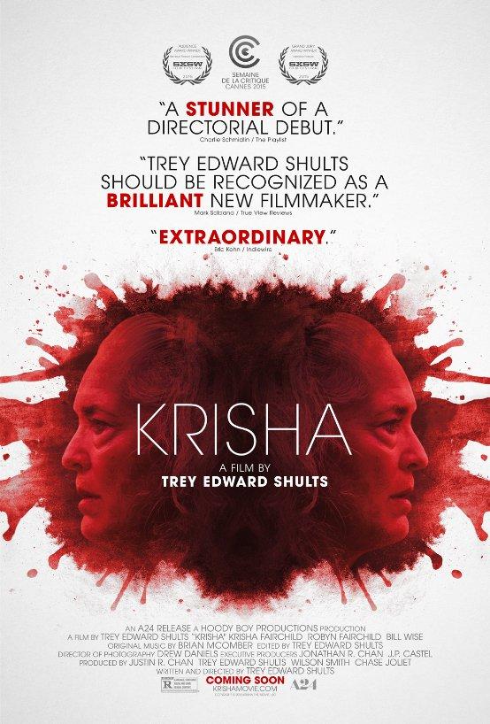 Movies Krisha (2015)