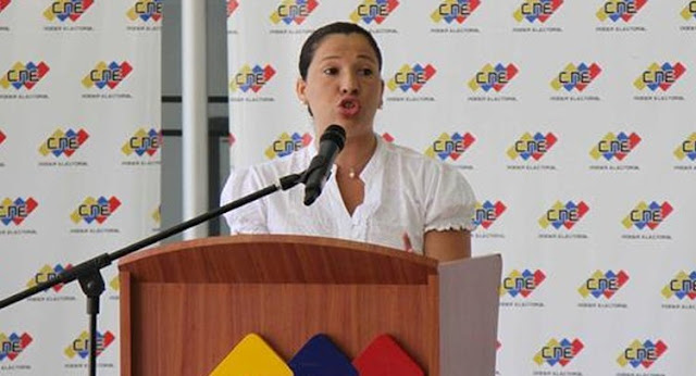 Régimen prohibió a 5 partidos políticos participar en las próximas elecciones