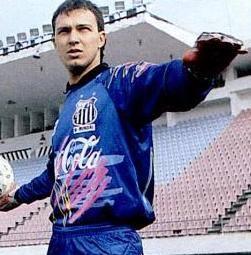 Resultado de imagem para velloso Santos FC