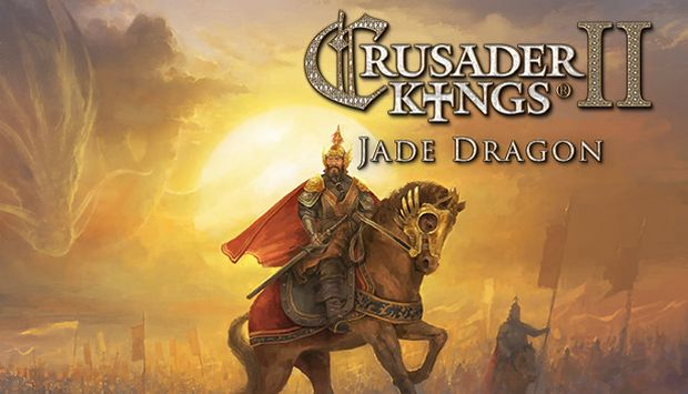 Crusader Kings II Jade Dragon PC Full Version - TDC Candra
