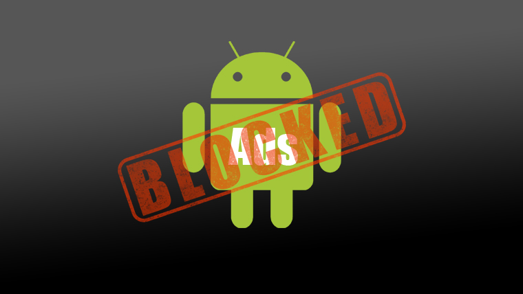 how to block ads in Android smartphone
