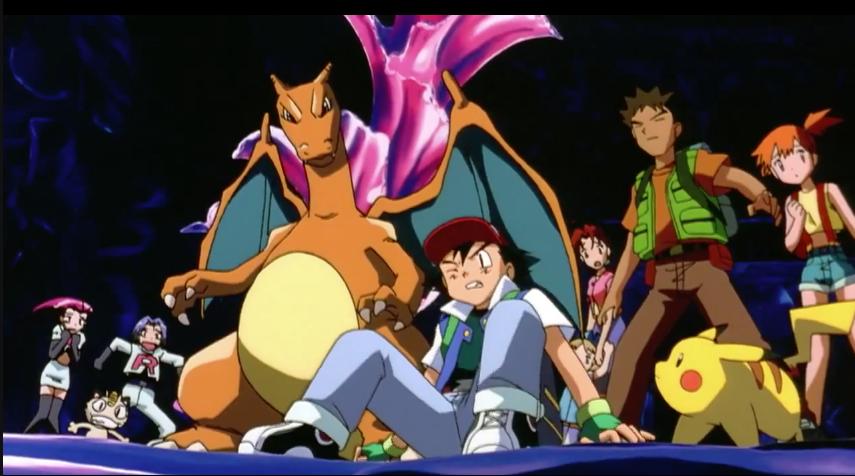 Anime Annoyances Recap Pokemon 3