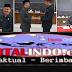 Dua Ranperda disahkan Oleh DPRD Gowa Yakni Raperda Retribusi Tera Ulang dan Pembangunan Perindustrian