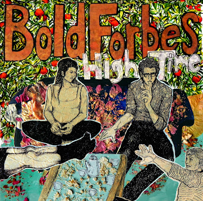 """Bold Forbes- """"Light of the Room"""" from the album """"High Time"""" will flood over you"""