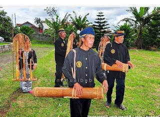 kesenian dan kebudayaan Sukabumi