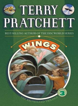 Terry Pratchett – Wings PDF Download eBook