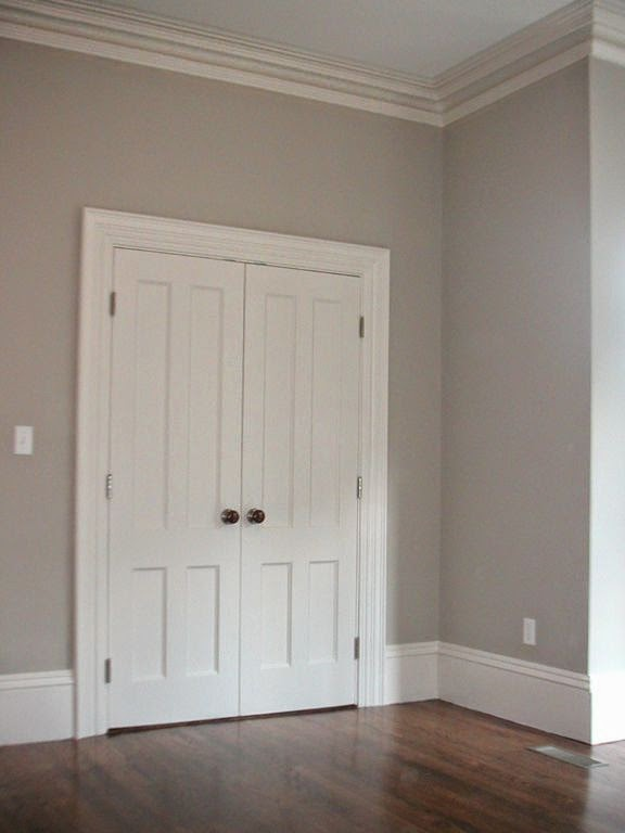 C B I D Home Decor And Design How To Pick The Perfect Wall Color Featuring Revere Pewter