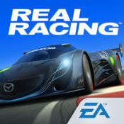 Real Racing 3 Mod (Unlimited)
