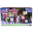 Littlest Pet Shop Small Playset Rabbit (#PP4) Pet