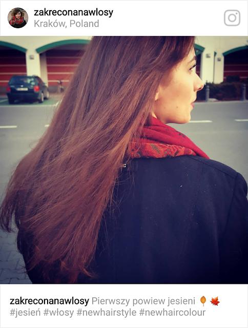 Metamorfoza moich włosów || DERMEDIC Capilarte