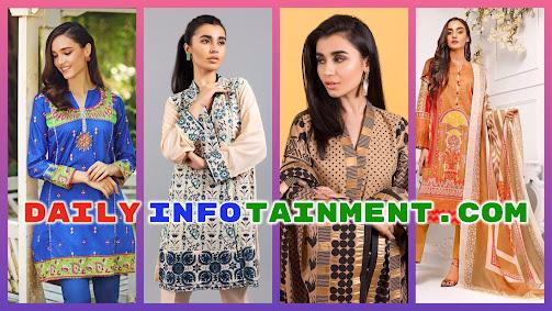 Get upto 50% Off on Gul Ahmed Eid Sale 2020