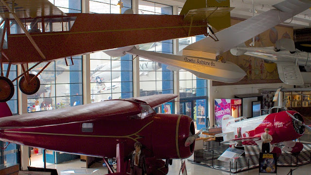 San Diego Air Space Museum