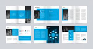 Serba-serbi Jasa Desain Company Profile, Kaos, dan Brosur sebagai Bagian dari Strategi Pemasaran