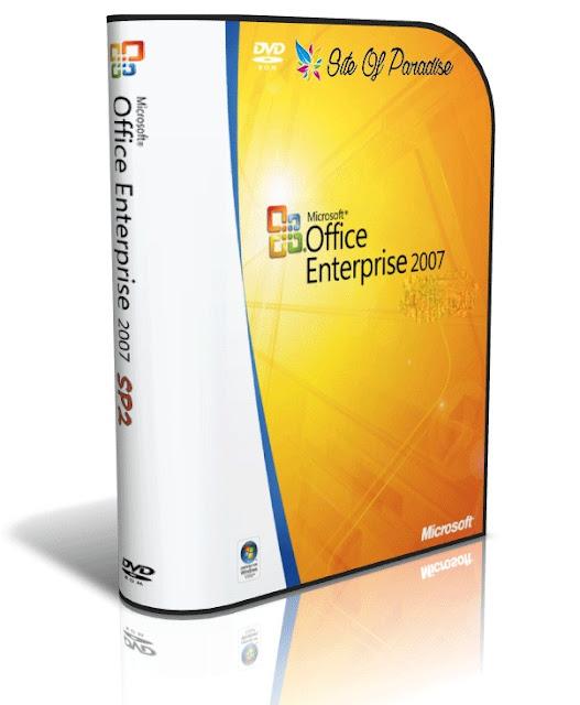 Microsoft Office 2007 Enterprise | Site Of Paradise