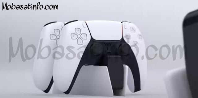 جهاز تحكم بلاي ستيشن 5 - PS5.