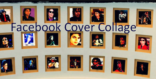Facebook Cover Collage
