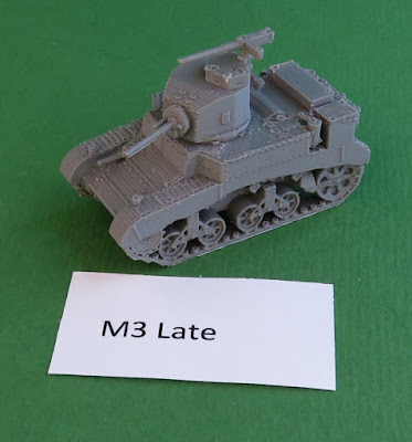 M3 Stuart picture 10