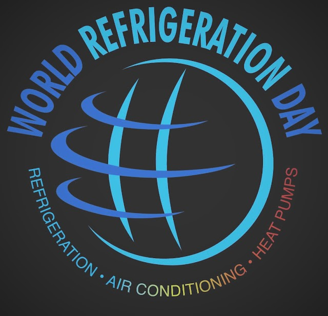 WORLD REFRIGERATION DAY 2020 (26 June) | Today Special Day.